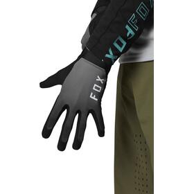 Fox Flexair Ascent Gloves Men, black